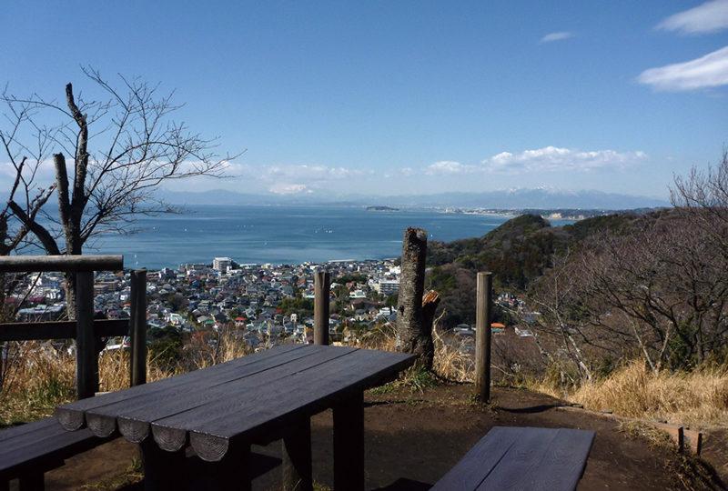 仙元山(せんげんやま)