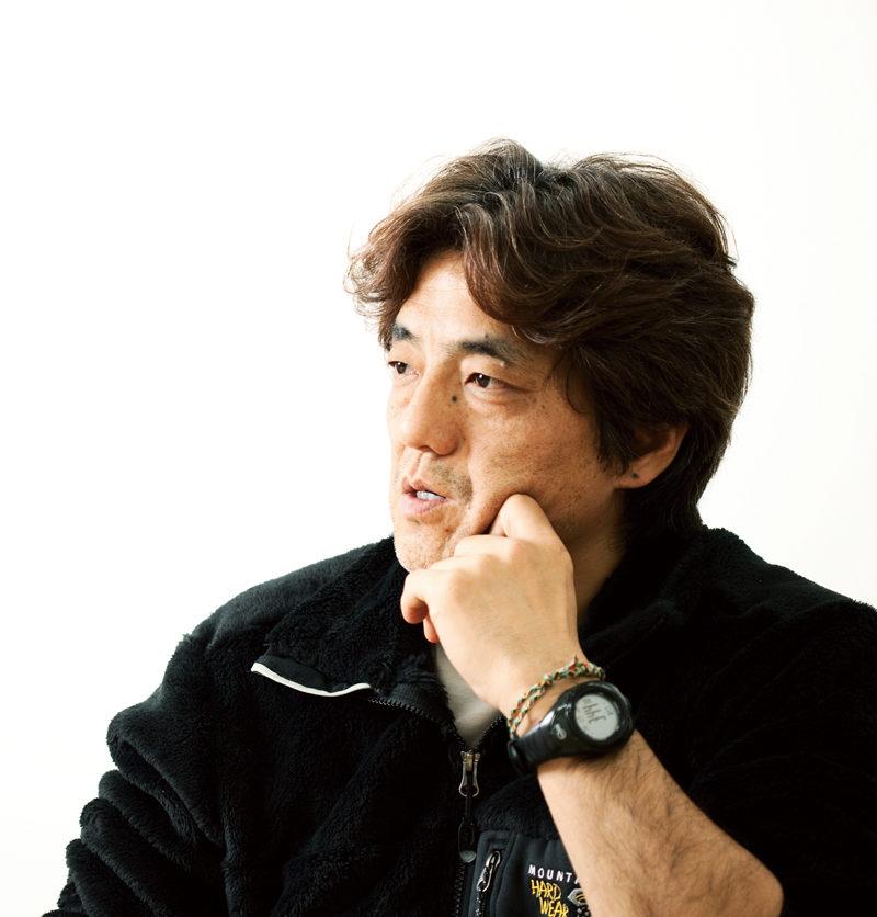 片山修さん