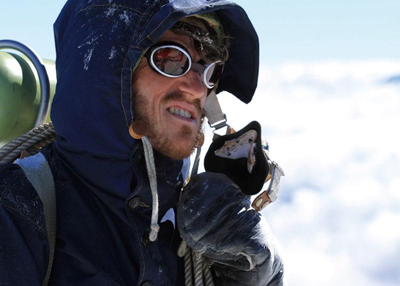 登山家・冒険家/山岳コンサルタント ピーター・ヒラリーさん 映画『ビヨンド・ザ・エッジ』