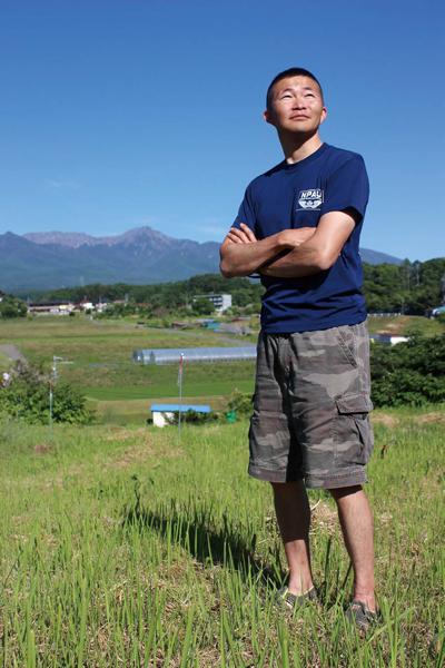 気象予報士・ヤマテン代表取締役 猪熊隆之さん