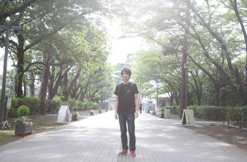 大学生・エベレストサミッター 伊藤 伴さん