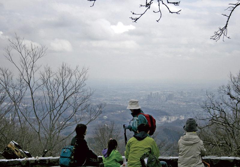 高尾山(たかおさん)