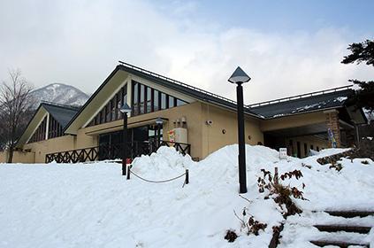 赤坂山 温泉「マキノ高原温泉さらさ」