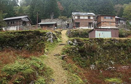 釈迦ヶ岳 宿「小仲坊」
