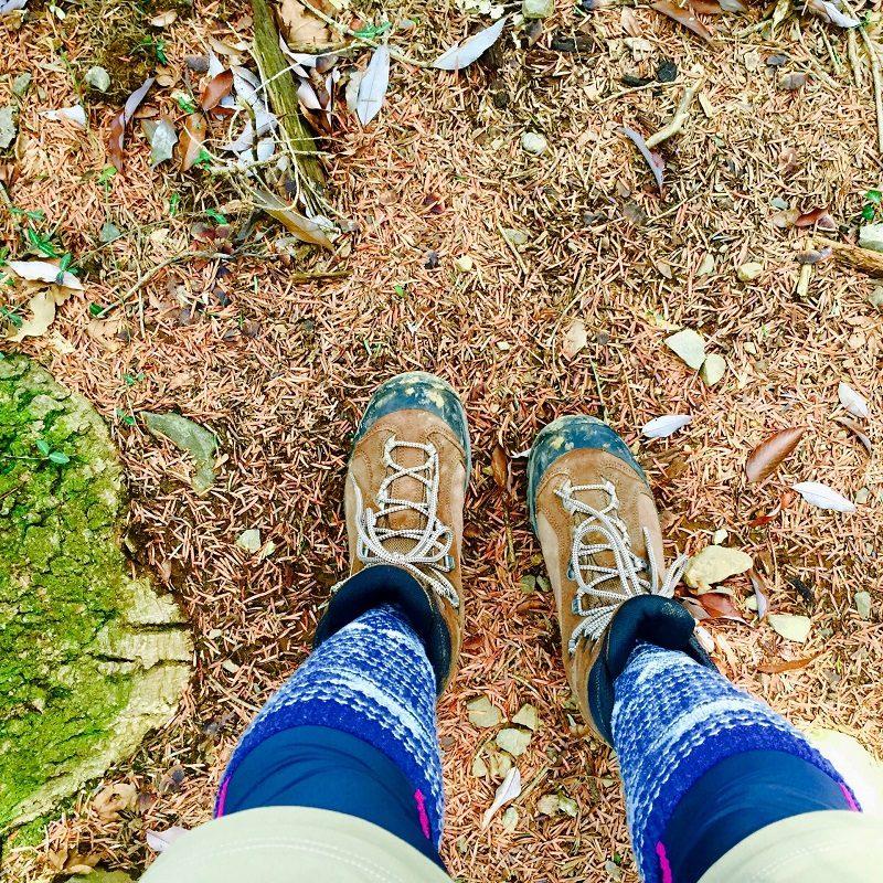 登山初心者の服装選びのポイント