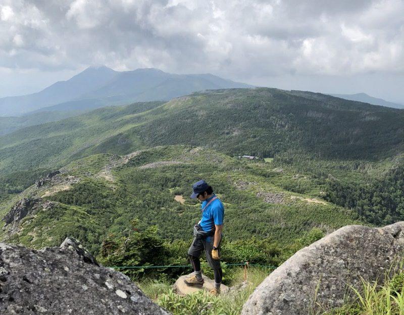 ソロ登山の魅力と注意点