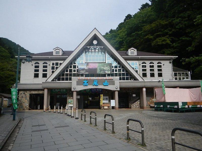 高尾山はソロ登山デビューにおすすめ