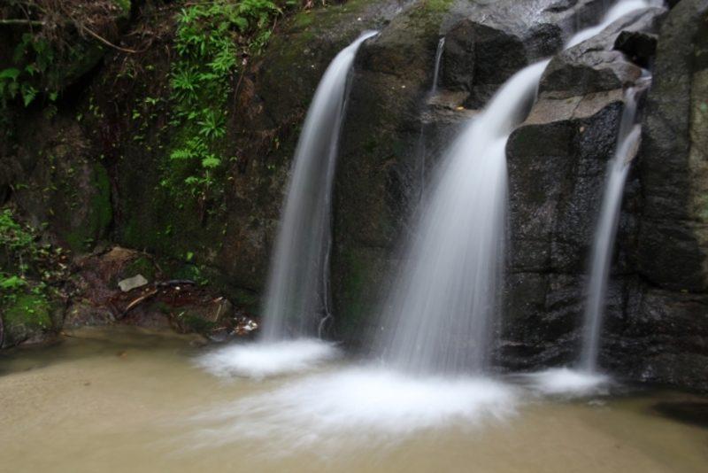 猿投山 滝