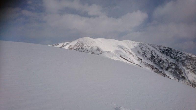 MERU 平標山
